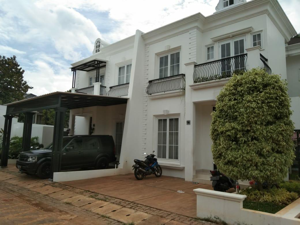 Rumah Pesanggrahan  Jakarta Selatan
