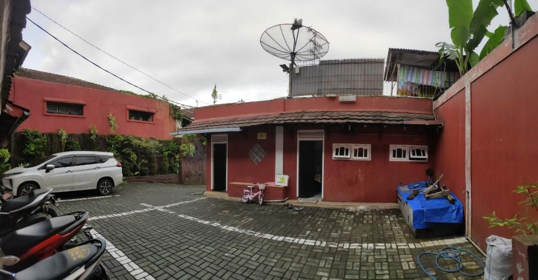 Villa/Penginapan/Wisma Puncak Cisarua