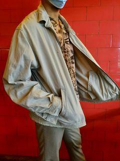 Workwear polo jaket polo