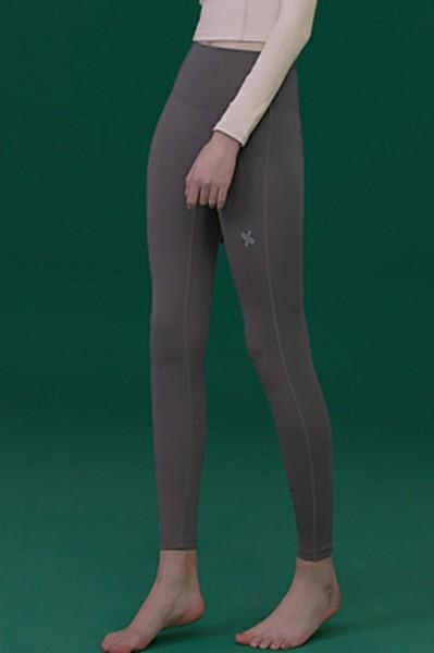 Xexymix 瑜珈褲 壓力褲 運動褲 灰色 XP9137n