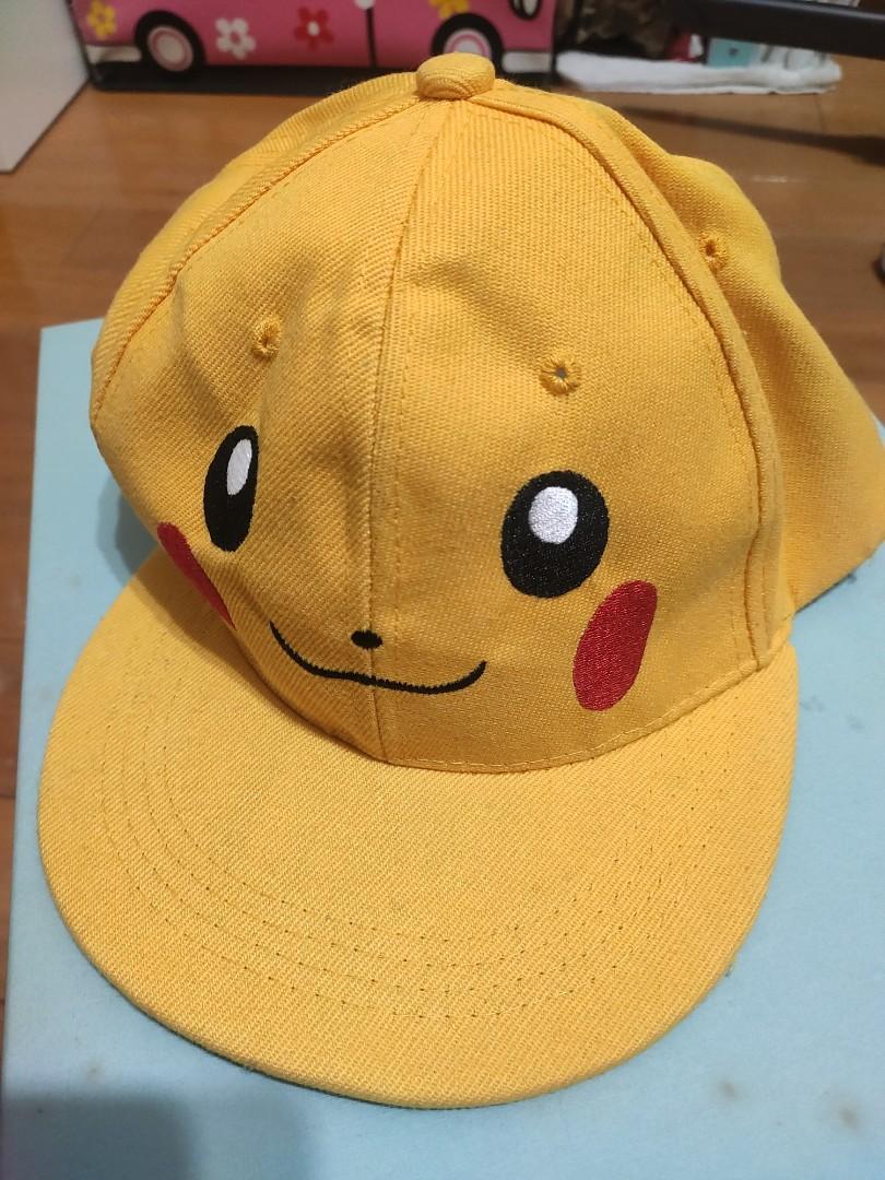 皮卡丘帽子