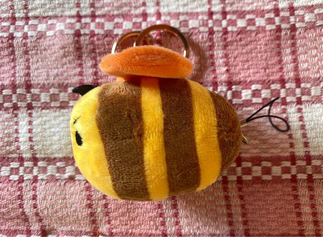 全新-微蜂BeeBee defensive alarm個人防身防狼警報器、隨身呼救安防神器-老人、女性、兒童皆適用~可議價