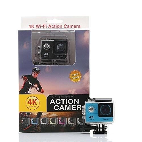 Action Camera (4K Ultra HD)