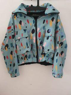 Calla the label jacket