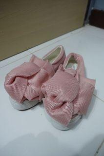 Cotton Ink Shoes