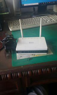 Dink dir605 wifi分享器