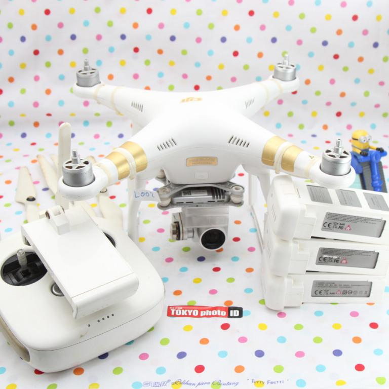 Dji Drone Phantom 3 pro 3 battery