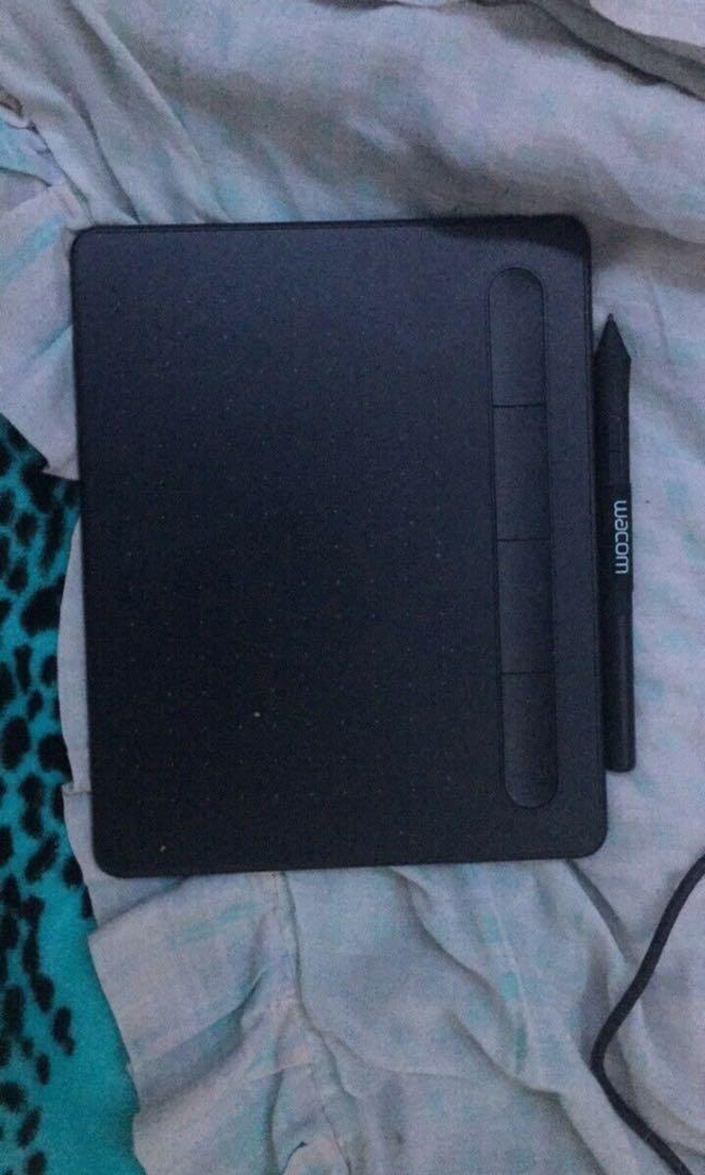 Drawing Tablet (Wacom)
