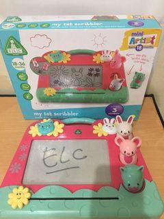 Elc drawning board