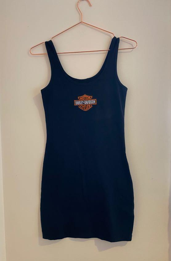 Harley Davidson dress