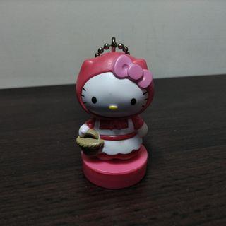 🎁Hello Kitty印章 凱蒂貓印章 小紅帽款