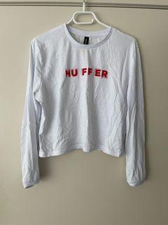 Huffer long sleeve shirt