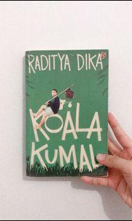 Koala Kumal by Raditya Dika - buku komedi best seller