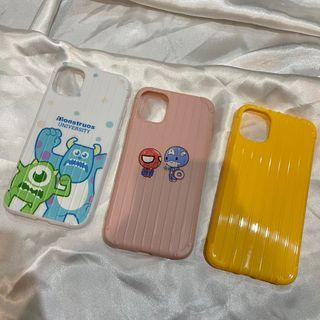LUGGAGE LINE CASING CASE IPHONE 11