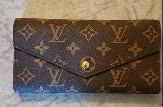 LV Style Wallet
