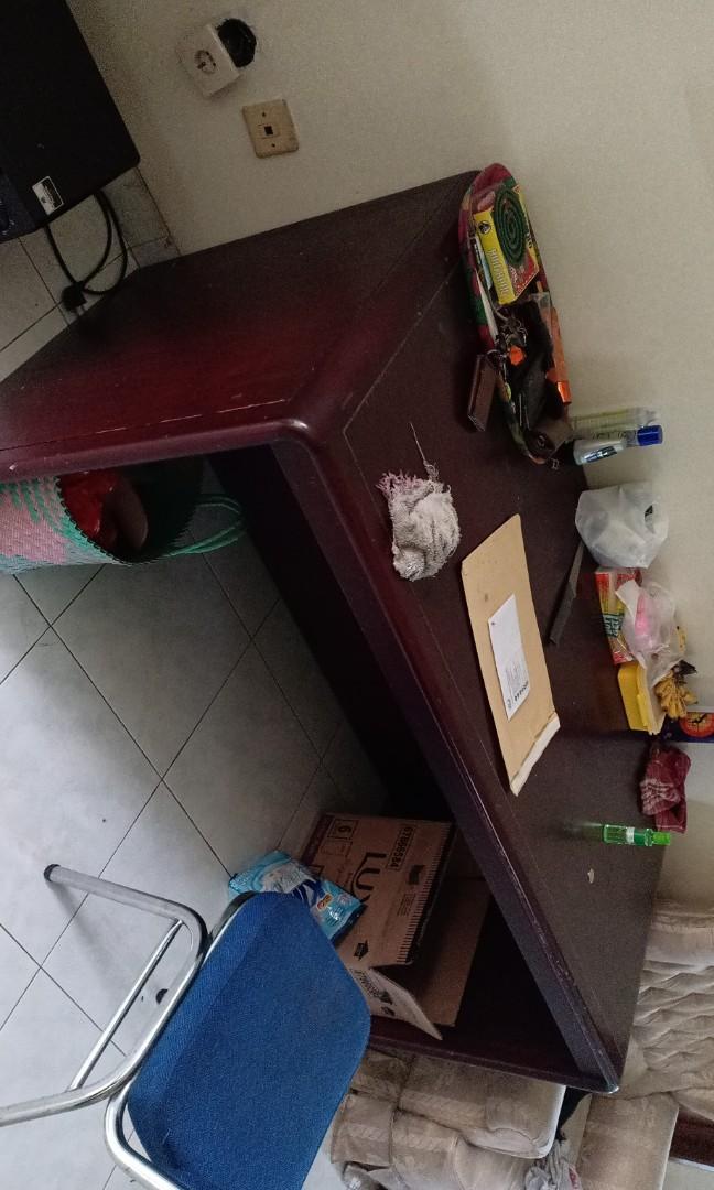 Meja kerja