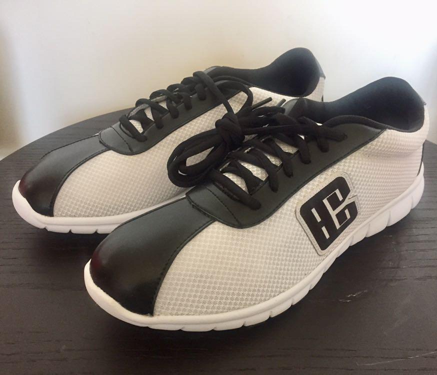 OBSIDIAN 黑曜石運動鞋 US8.5(送襪子)