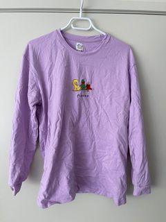 Palmah long sleeve shirt