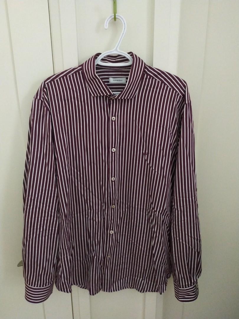 Pedro del Hierro Shirt (Size 5 European).