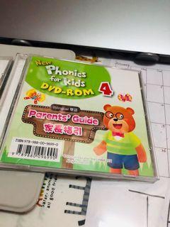 培生Phonics for Kids