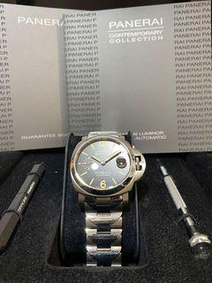 Preowned Pam 333 L series.