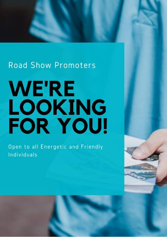 Road Show Promoter