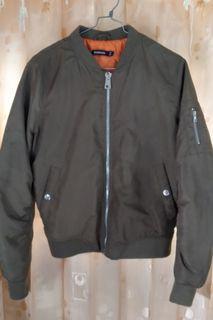 STRADIVARIUS Bomber Jacket ORIGINAL
