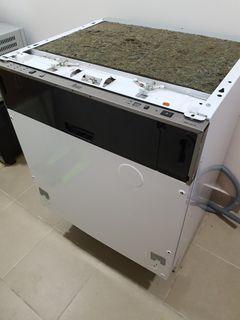 Used - Teka DW7 57 Fl Mesin Cuci Piring