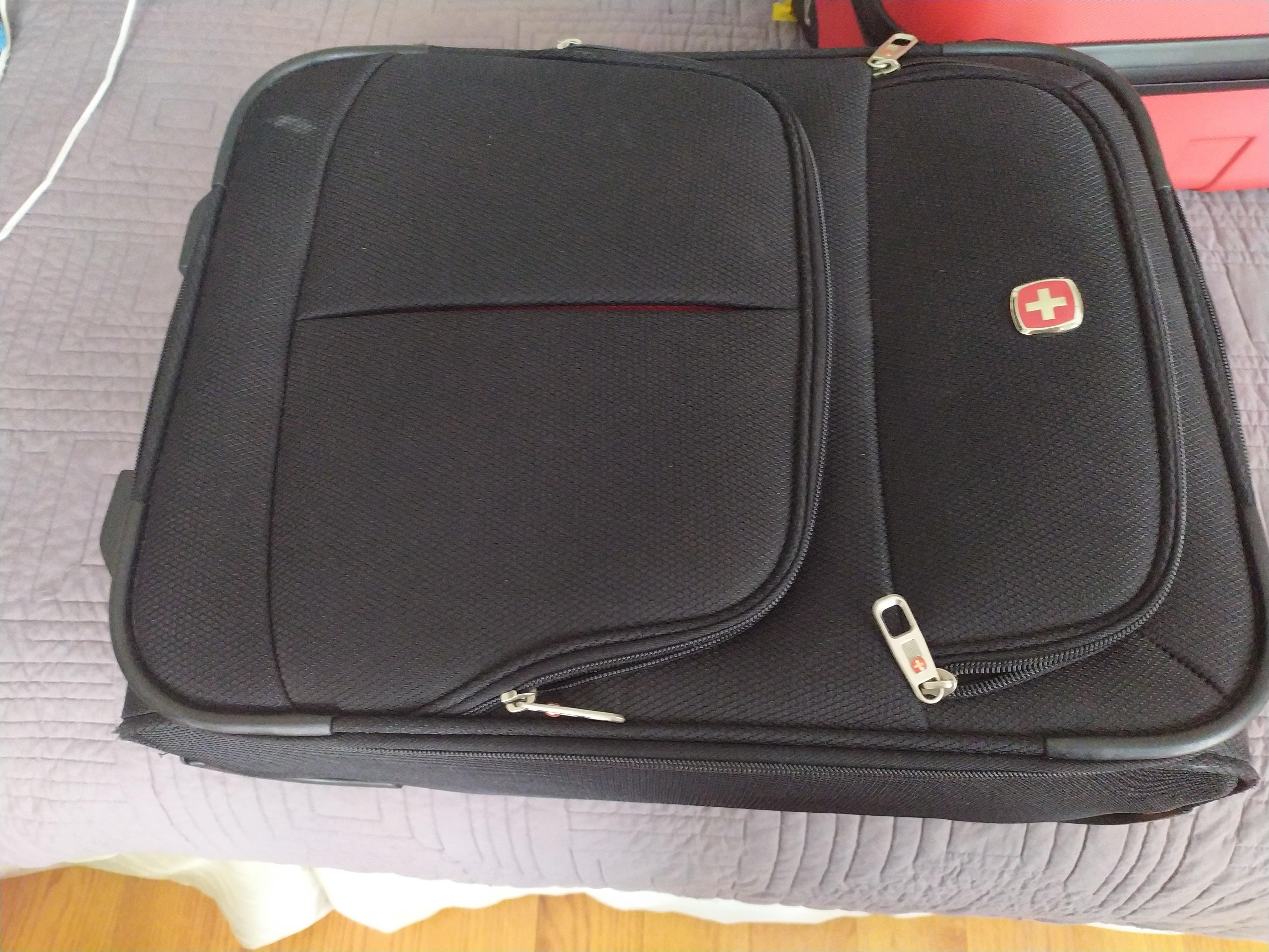 Wenger Cabin Suitcase