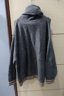 Zara Boho Sweater