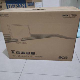 宏碁ACER 23型液晶顯示器 B233HU