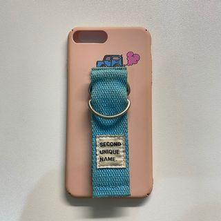 免費送 iPhone7/8 plus手機殼