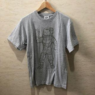Billionaires Boys Club Grey Shirt