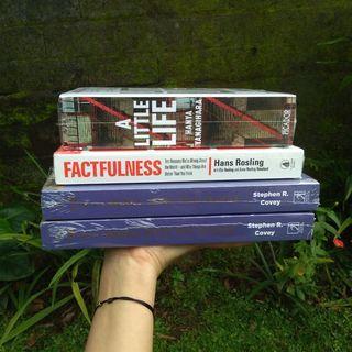 Buku import buku impor original murah