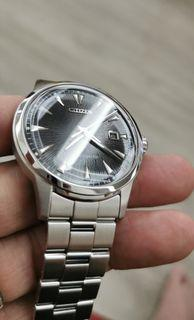 Citizen automatic limited edition