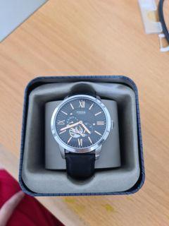 Fossil Automatic Watch (Tidak Pakai Baterai)