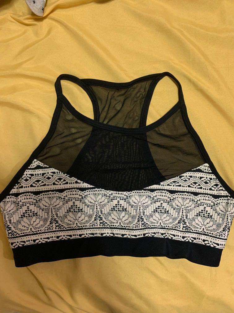 網紅hana代購峇里島運動內衣