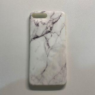 iPhone7/8 plus大理石手機殼