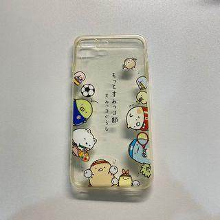 iPhone7/8 plus角落生物手機殼