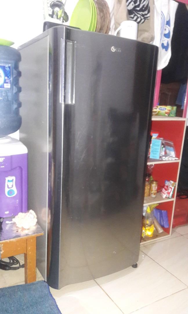 Kulkas LG 1 pintu #CNY2021