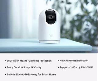Mi 360 CCTV 2k Pro