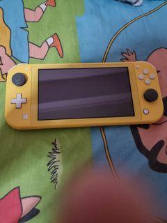 Nintendo Switch Lite