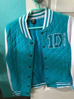 One Direction 1 D jacket