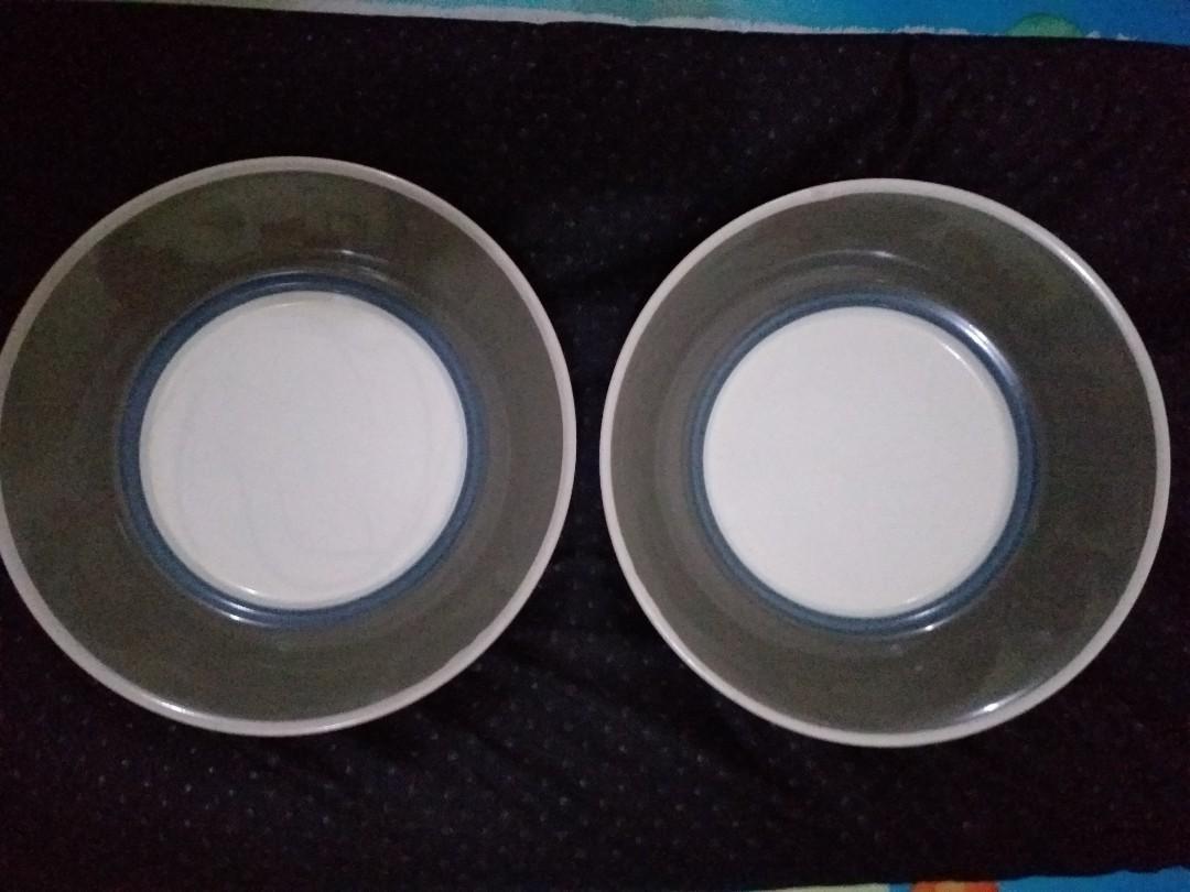 Piring Keramik #CNY2021