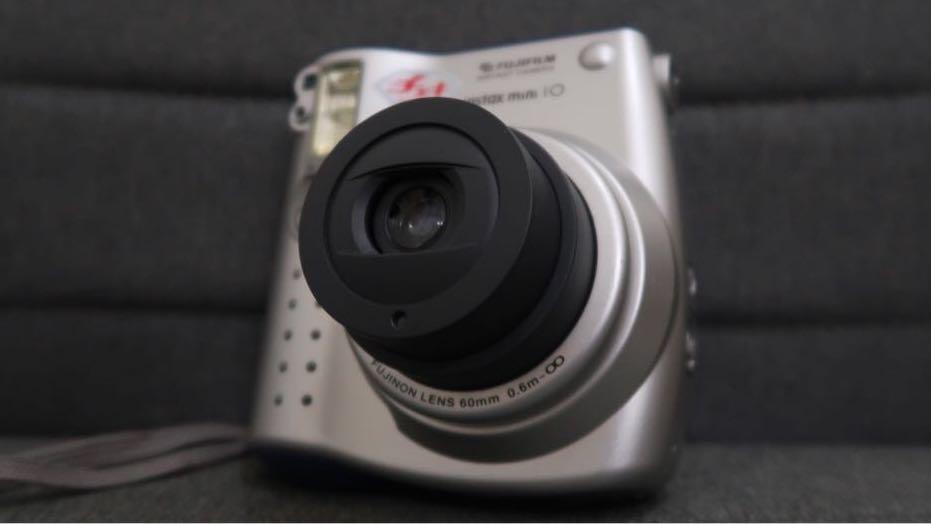 【RARE】Fujifilm instax mini |○ All Normal