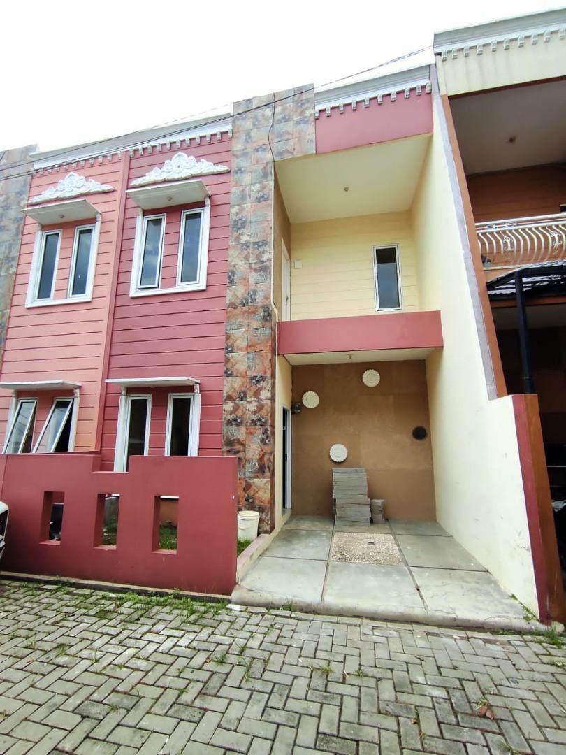 Rumah dijual strategis di kunciran Tangsel