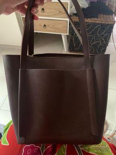 Tas Sling Bag+Hand Bag Prior.id (ORIGINAL)