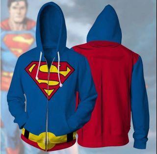 超人外套#支持