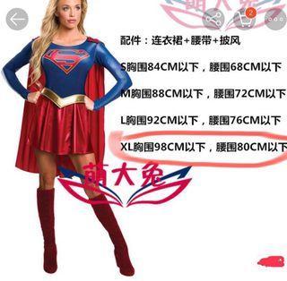 女超人裝#支持