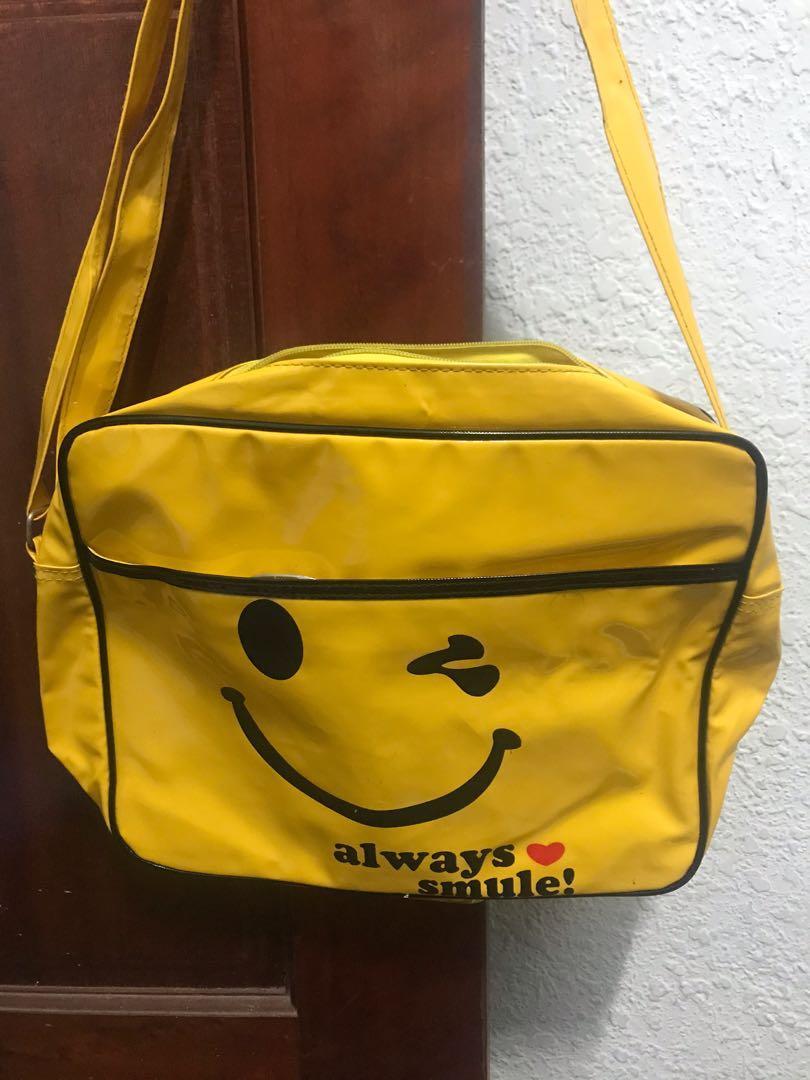 黃色包包 #FREE